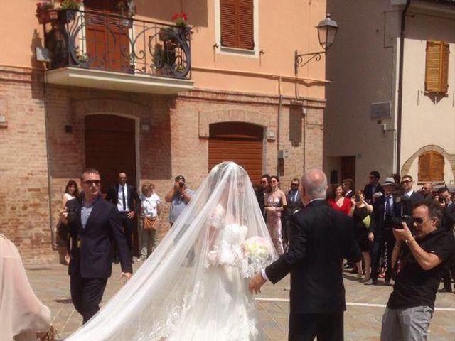 Il matrimonio di Annalisa e Alessio a San Severino Marche, Macerata 4