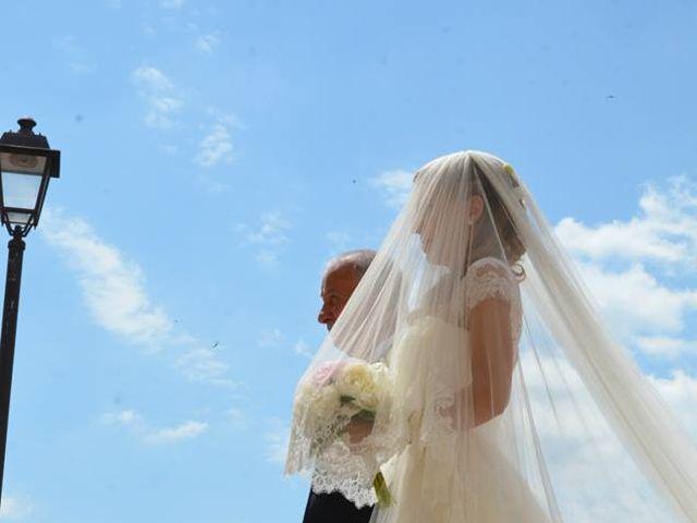Il matrimonio di Annalisa e Alessio a San Severino Marche, Macerata 8