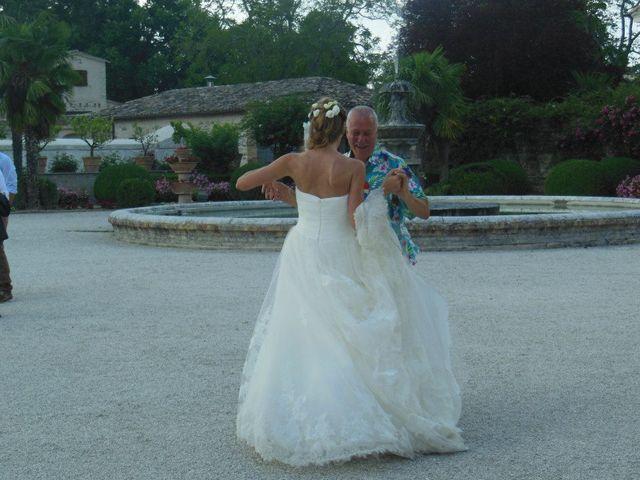 Il matrimonio di Annalisa e Alessio a San Severino Marche, Macerata 12