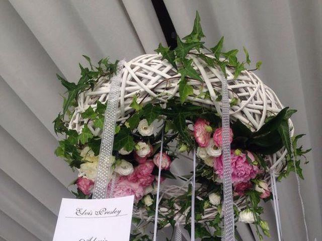 Il matrimonio di Annalisa e Alessio a San Severino Marche, Macerata 15