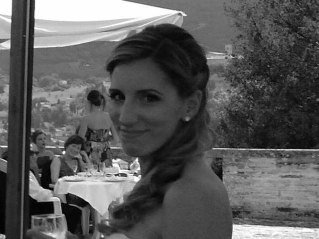 Il matrimonio di Annalisa e Alessio a San Severino Marche, Macerata 16