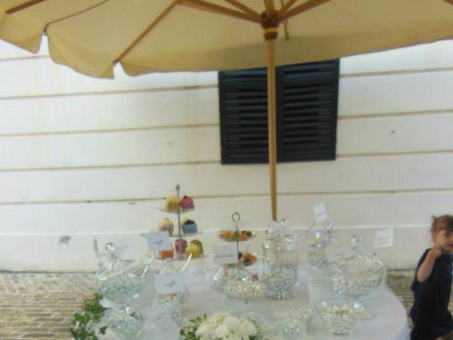 Il matrimonio di Annalisa e Alessio a San Severino Marche, Macerata 17