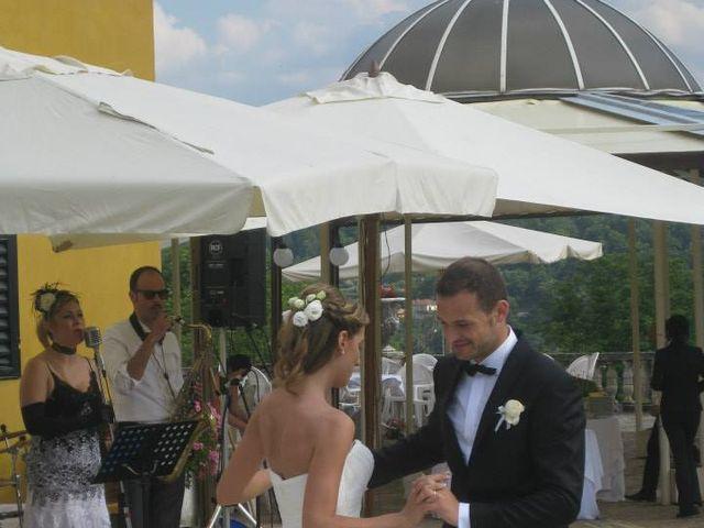Il matrimonio di Annalisa e Alessio a San Severino Marche, Macerata 20