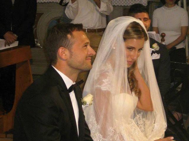 Il matrimonio di Annalisa e Alessio a San Severino Marche, Macerata 22