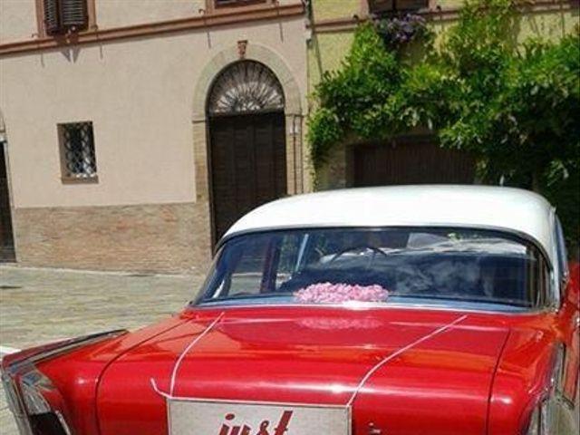 Il matrimonio di Annalisa e Alessio a San Severino Marche, Macerata 23