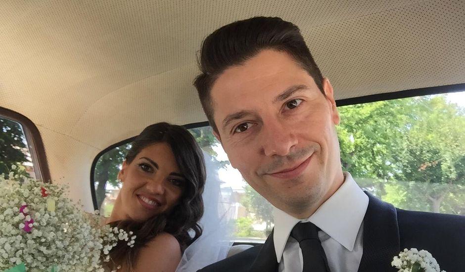Il matrimonio di Davide e Viviana a Piove di Sacco, Padova
