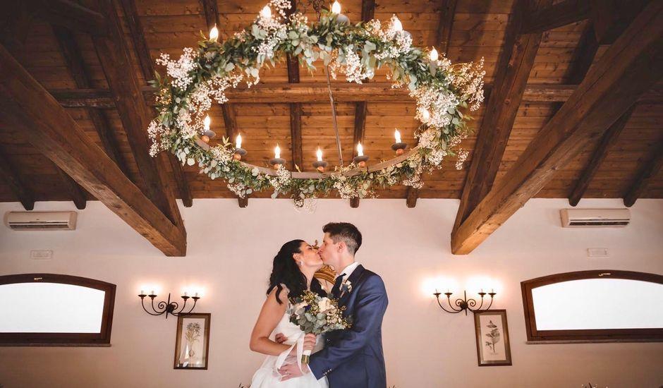 Il matrimonio di Fabio e Fabiola a Giussano, Monza e Brianza