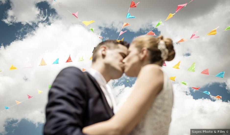 Il matrimonio di Matteo e Milena a Loro Piceno, Macerata