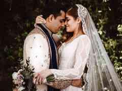 Le nozze di Gabriella e Anshu 6