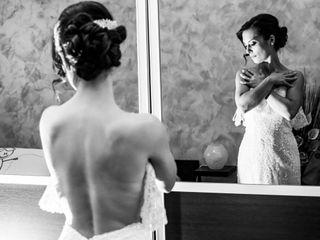le nozze di Fabiana e Andrea 1
