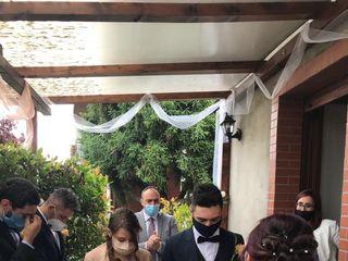Le nozze di Luana  e Alessio  3