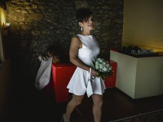 Le nozze di Ornela e Alessandro 1