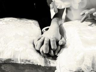 Le nozze di Tommaso e Benedetta