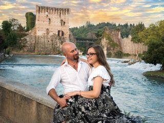 Le nozze di Gianni e Stefania 3