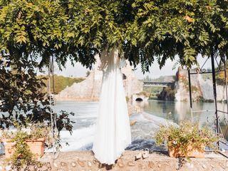 Le nozze di Fabio e Lisa 2