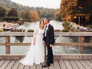 Le nozze di Fabio e Lisa