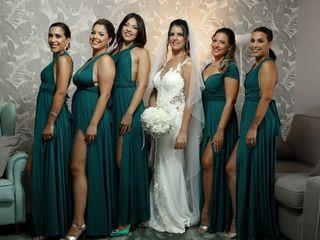 Le nozze di Federica e Danilo 3