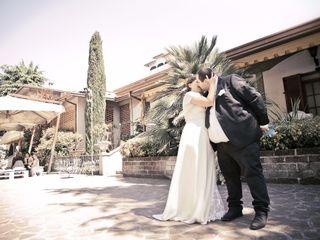 Le nozze di Miriam e Emilio