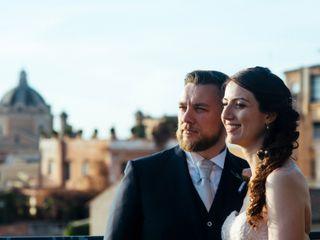Le nozze di Fabio e Elena