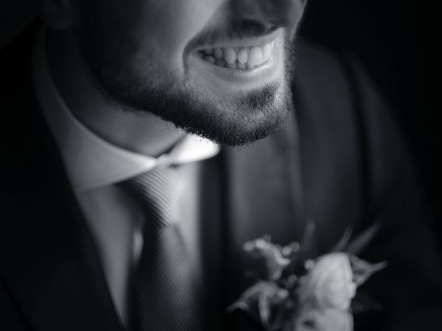 Il matrimonio di Stefano e Daniela a Montesarchio, Benevento 10