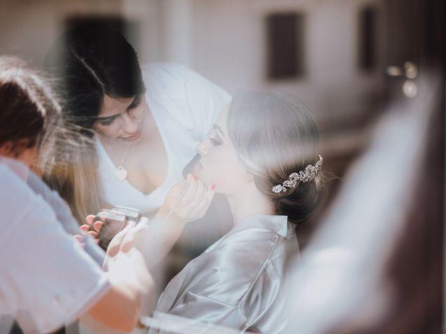 Il matrimonio di Stefano e Daniela a Montesarchio, Benevento 13