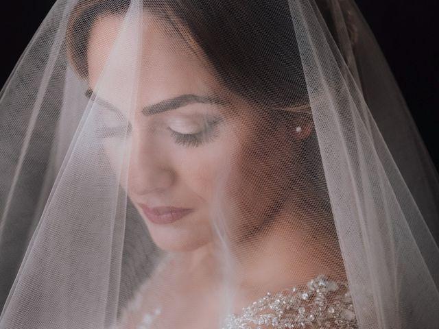 Il matrimonio di Stefano e Daniela a Montesarchio, Benevento 24