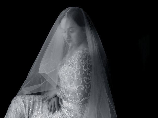 Il matrimonio di Stefano e Daniela a Montesarchio, Benevento 25