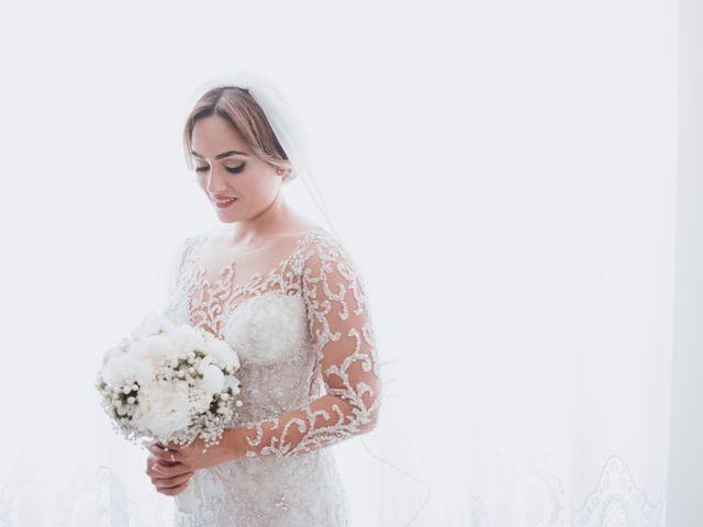 Il matrimonio di Stefano e Daniela a Montesarchio, Benevento 27