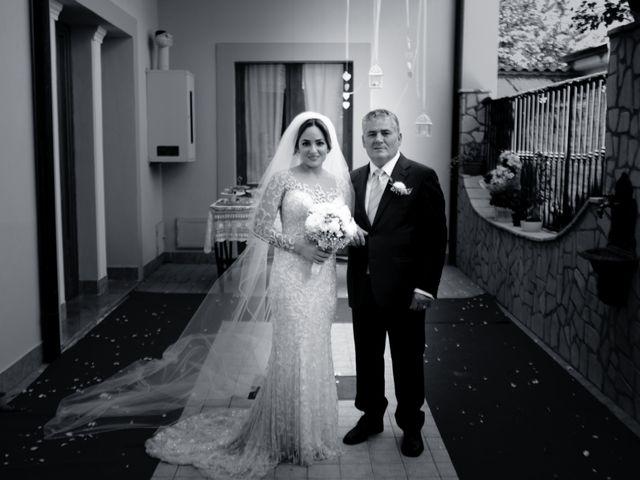 Il matrimonio di Stefano e Daniela a Montesarchio, Benevento 28