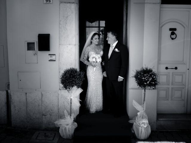 Il matrimonio di Stefano e Daniela a Montesarchio, Benevento 29