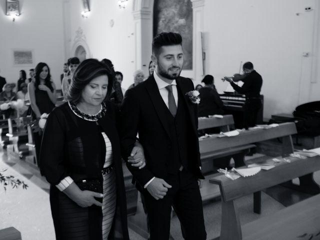 Il matrimonio di Stefano e Daniela a Montesarchio, Benevento 34