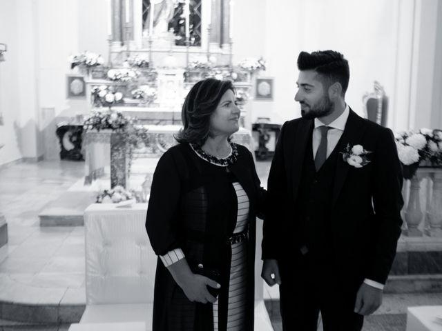 Il matrimonio di Stefano e Daniela a Montesarchio, Benevento 35