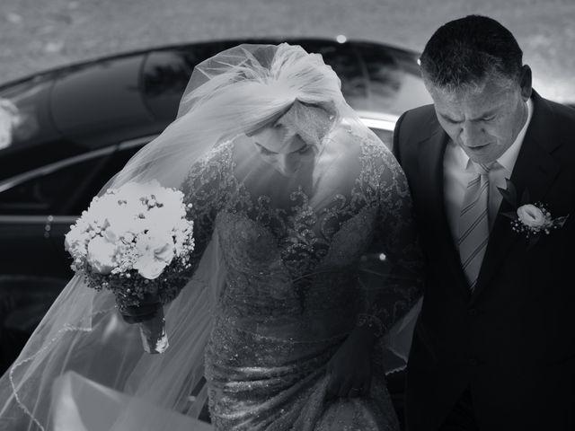 Il matrimonio di Stefano e Daniela a Montesarchio, Benevento 40