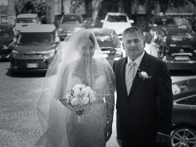 Il matrimonio di Stefano e Daniela a Montesarchio, Benevento 41