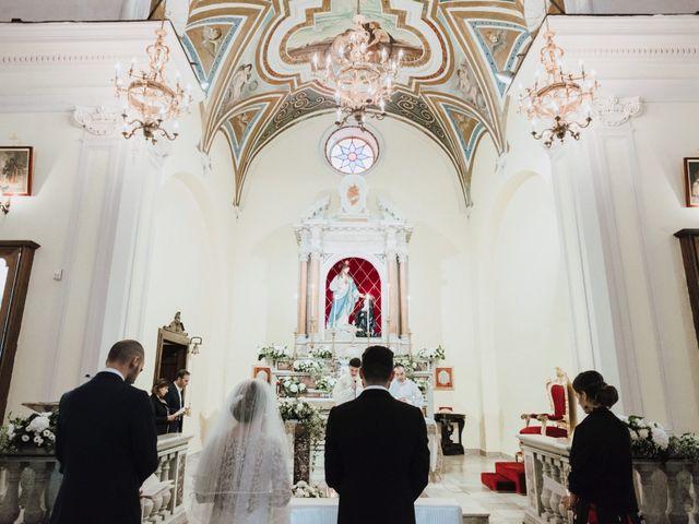 Il matrimonio di Stefano e Daniela a Montesarchio, Benevento 46