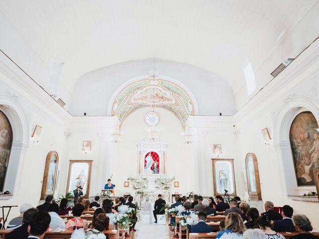 Il matrimonio di Stefano e Daniela a Montesarchio, Benevento 48