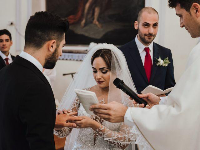 Il matrimonio di Stefano e Daniela a Montesarchio, Benevento 51