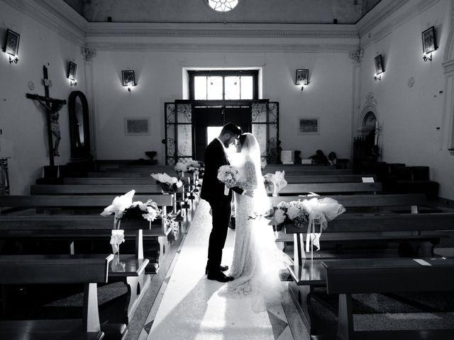 Il matrimonio di Stefano e Daniela a Montesarchio, Benevento 54