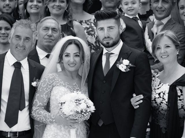 Il matrimonio di Stefano e Daniela a Montesarchio, Benevento 56