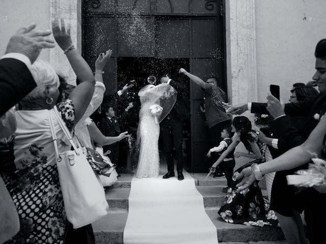 Il matrimonio di Stefano e Daniela a Montesarchio, Benevento 57