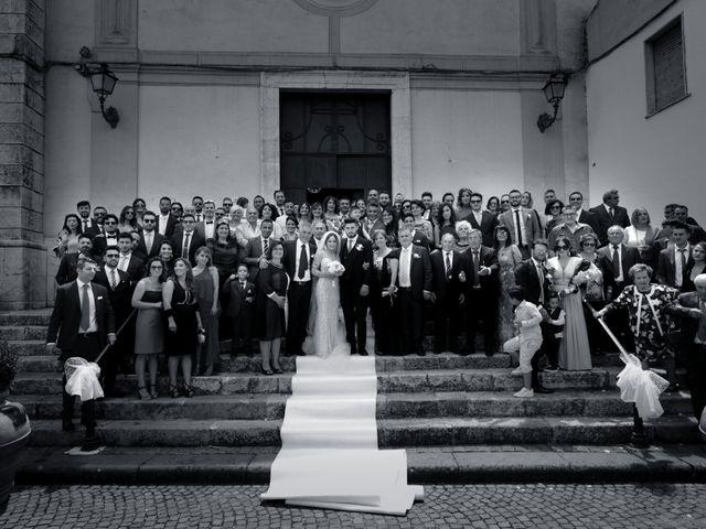 Il matrimonio di Stefano e Daniela a Montesarchio, Benevento 58