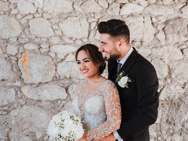 Il matrimonio di Stefano e Daniela a Montesarchio, Benevento 61