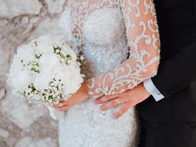 Il matrimonio di Stefano e Daniela a Montesarchio, Benevento 62