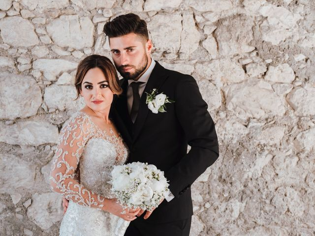 Il matrimonio di Stefano e Daniela a Montesarchio, Benevento 63