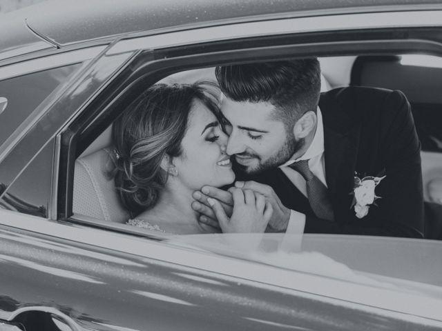 Il matrimonio di Stefano e Daniela a Montesarchio, Benevento 64