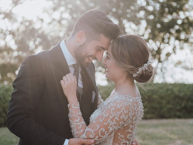 Il matrimonio di Stefano e Daniela a Montesarchio, Benevento 68