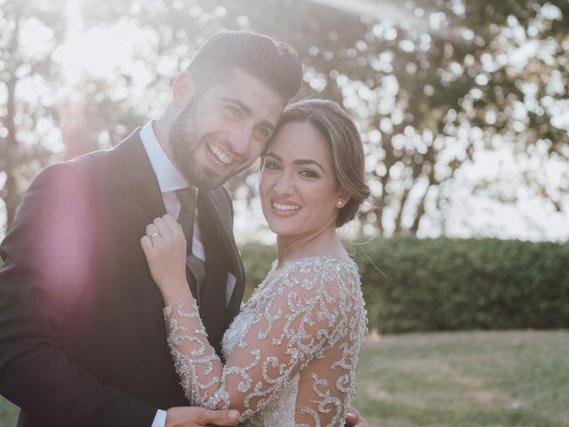 Il matrimonio di Stefano e Daniela a Montesarchio, Benevento 69