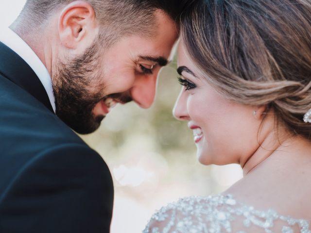 Il matrimonio di Stefano e Daniela a Montesarchio, Benevento 71