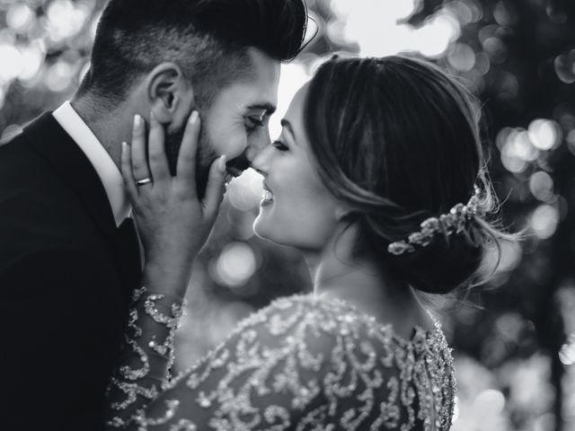 Il matrimonio di Stefano e Daniela a Montesarchio, Benevento 72