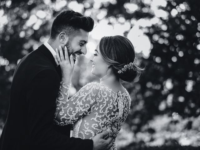 Il matrimonio di Stefano e Daniela a Montesarchio, Benevento 73